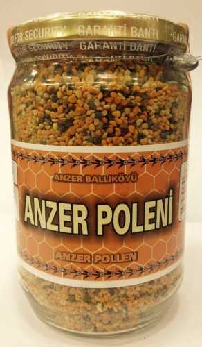 anzer poleni kullanımı